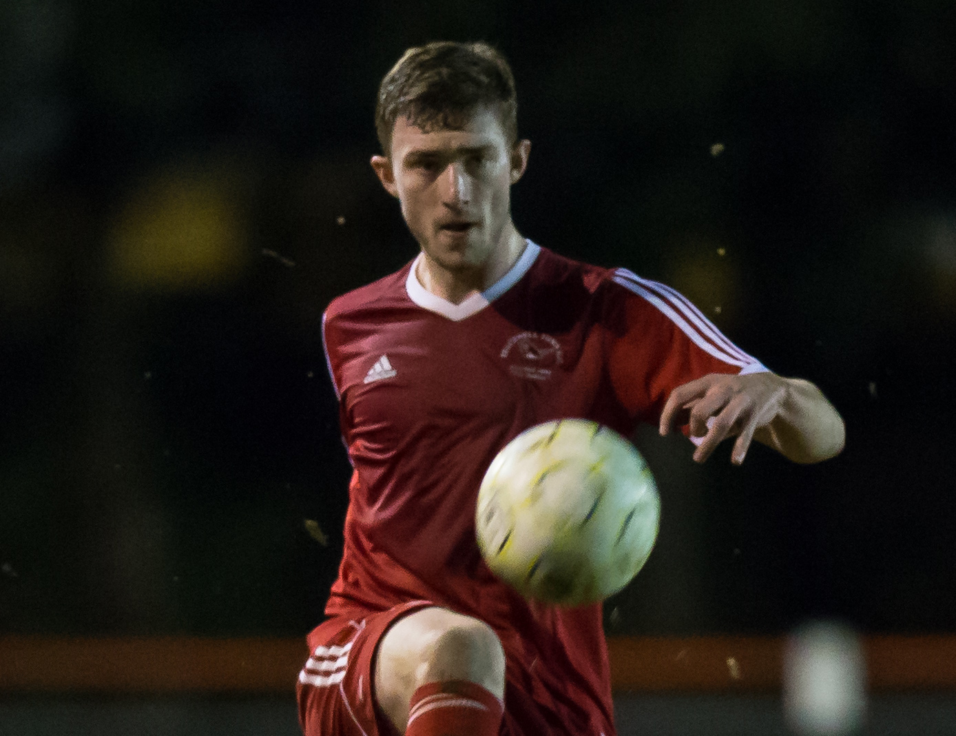 Joe Grant and George Short see Bracknell Town through in FA Vase