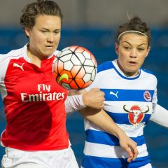 A history of women's football and all the stops in Berkshire along the way