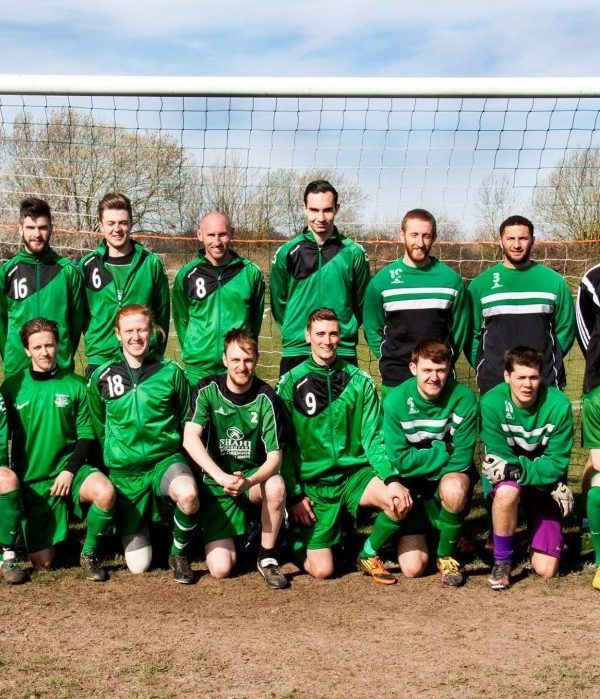 How normal are your Sunday League Football opinions?
