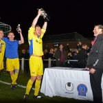 Ascot 2 Brimscombe 0: Pitt and Grant seal extra time cup win