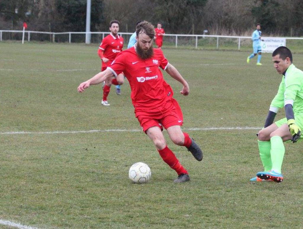 FOUR things to expect from Binfield in the Ascot & Fielden Cup Final tonight