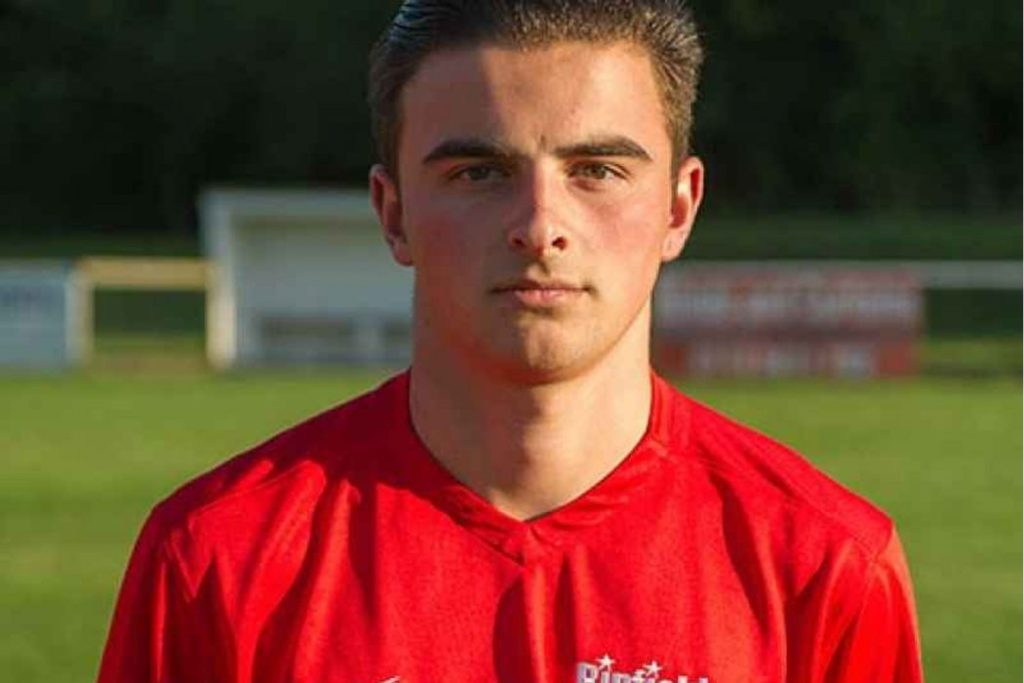 Binfield re-sign Josh Howell from Thatcham Town