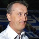 Excerpt: Binfield manager Roger Herridge picks his all time best XI