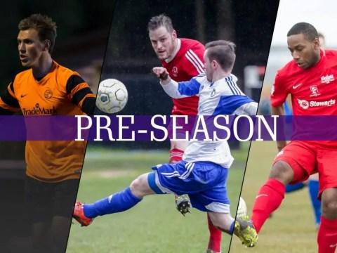Full 2019/20 pre season football fixture calendar for Berkshire clubs