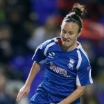 Reading FC Women deadline day signing is midfielder Remi Allen