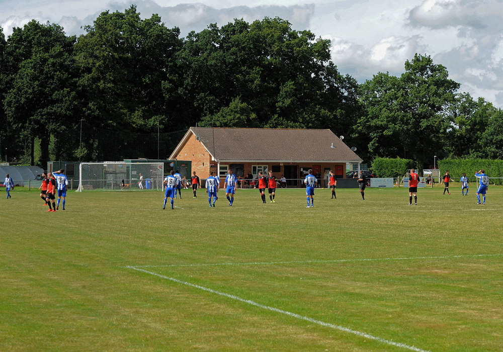 Watching Bracknell Town FC tonight? Here's what you need to know about the Robins new home