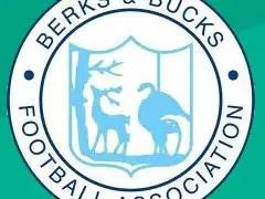 Berks & Bucks Senior Trophy first round draw 2019/20