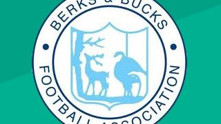 Berks & Bucks Senior Trophy first round draw 2019/20