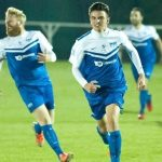 Watch Binfield's new signing scoring a 'worldy'