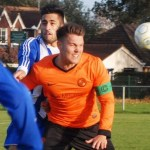 Binfield add experienced trio to Uhlsport Hellenic Premier squad