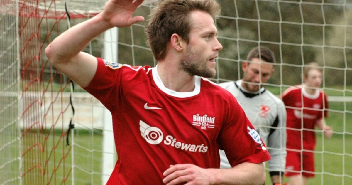 Friendly round-up: Bracknell in the goals but defeat for Moles