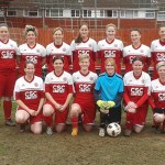 Bracknell Town Ladies FC given bye in County Cup