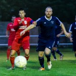 The weekend: Round two in the 2016/17 Hellenic Premier League