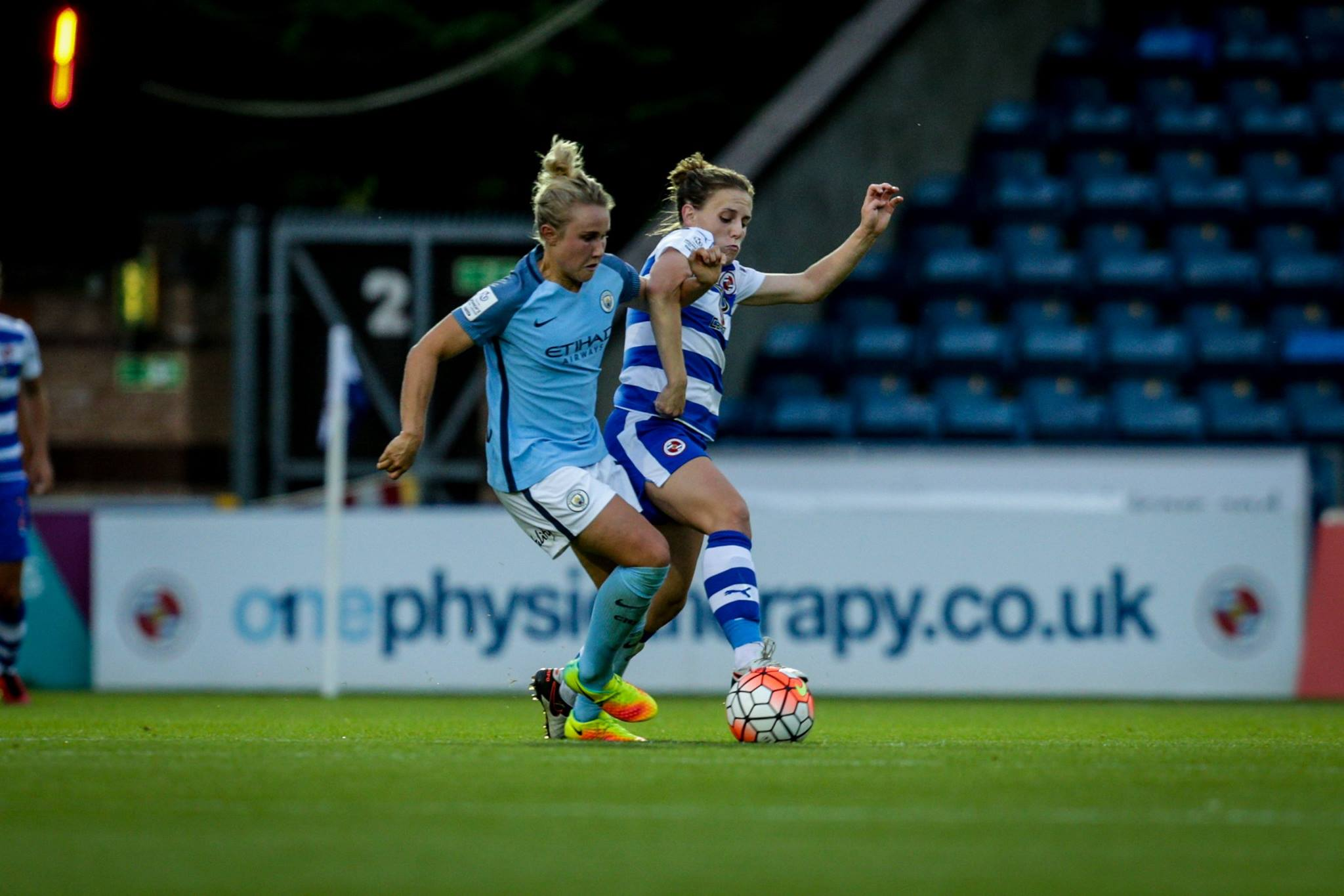 What to expect from Reading FC Women vs Liverpool Ladies at Adams Park