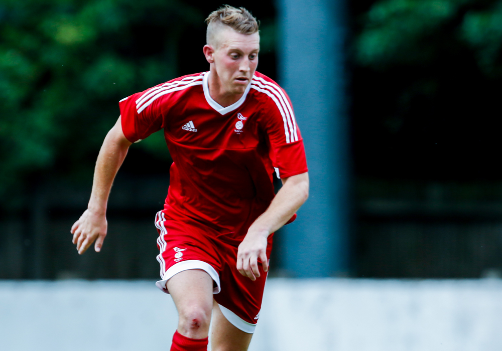 TJ Bohane's Bracknell Town FC debut – supporters verdict on the Hellenic hitman