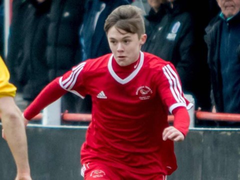 George Lock scores on debut, Bracknell derby victory