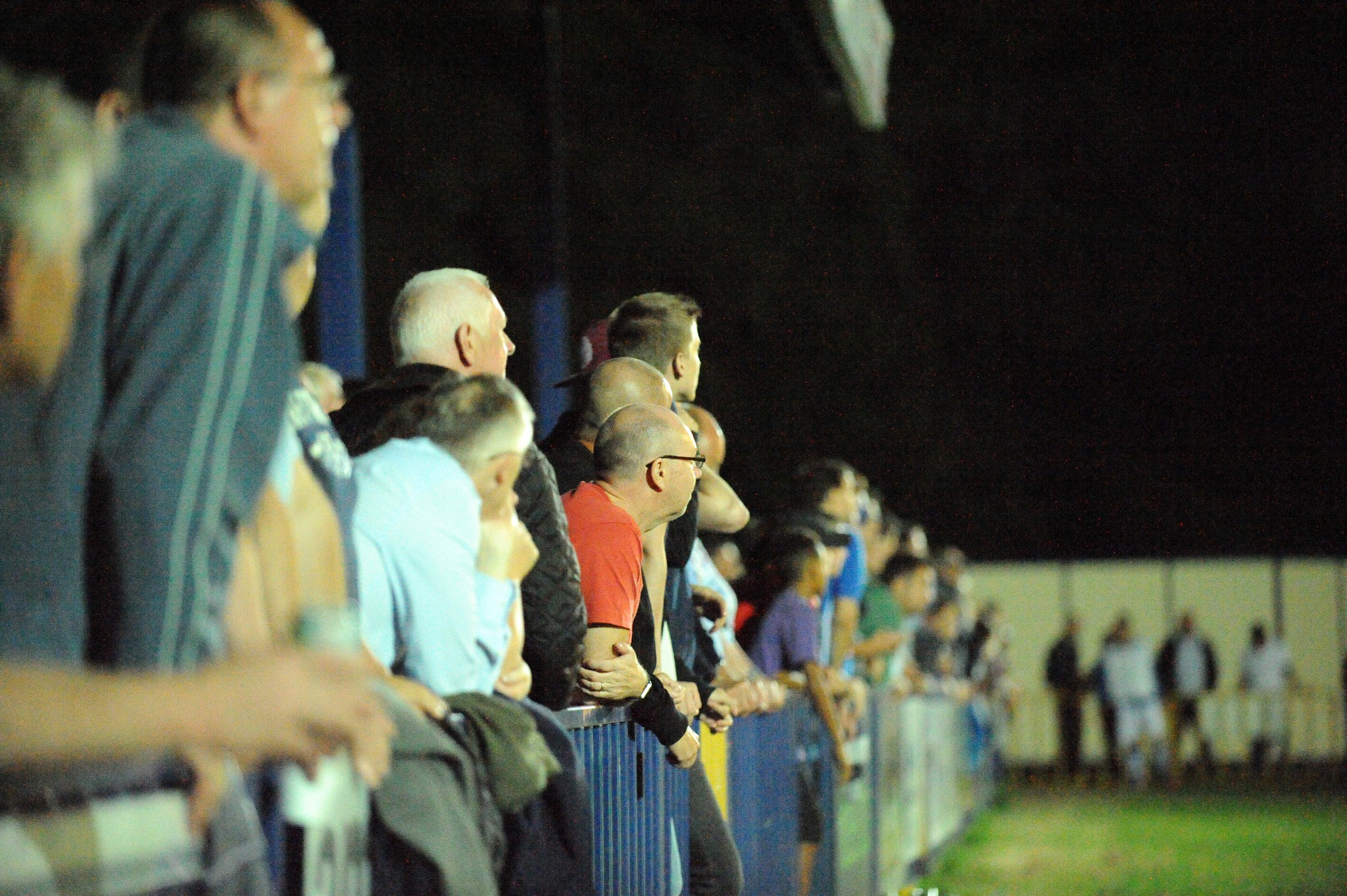Fan reaction: Listen Tonbridge Angels and Ascot United supporters after the FA Cup replay