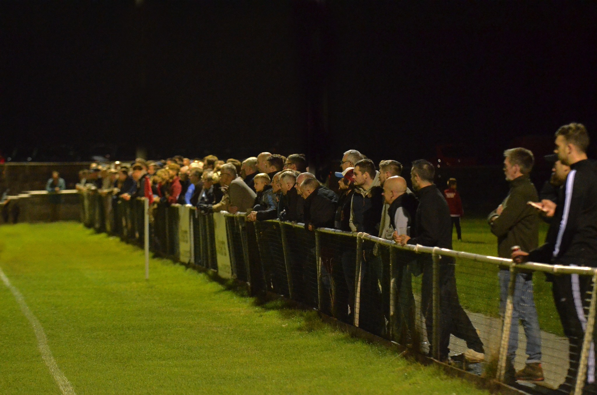 Face in the crowd: Were you at Bracknell Town FC vs Binfield FC in the FA Vase?