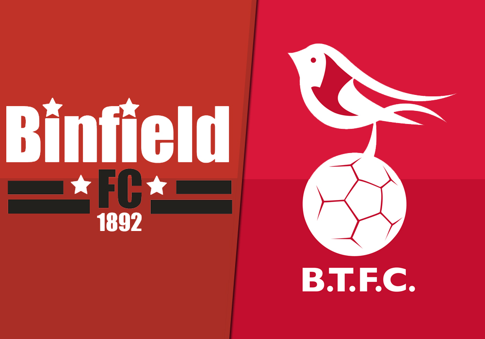 Poll: Will we see a Bracknell Town / Binfield County Cup final?