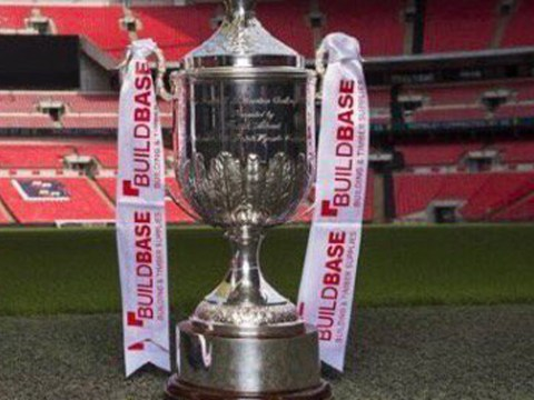 Live: The Buildbase FA Vase Fifth Round draw