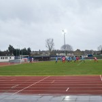 All you need to know about Croydon FC vs Bracknell Town FC in the Buildbase FA Vase first round proper