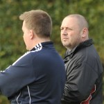 Interview with Darren Purbrick Assistant Manager of Finchampstead FC