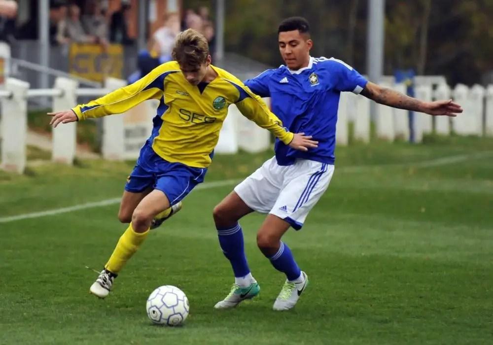 Midweek: Ascot United take a point at Highmoor-IBIS