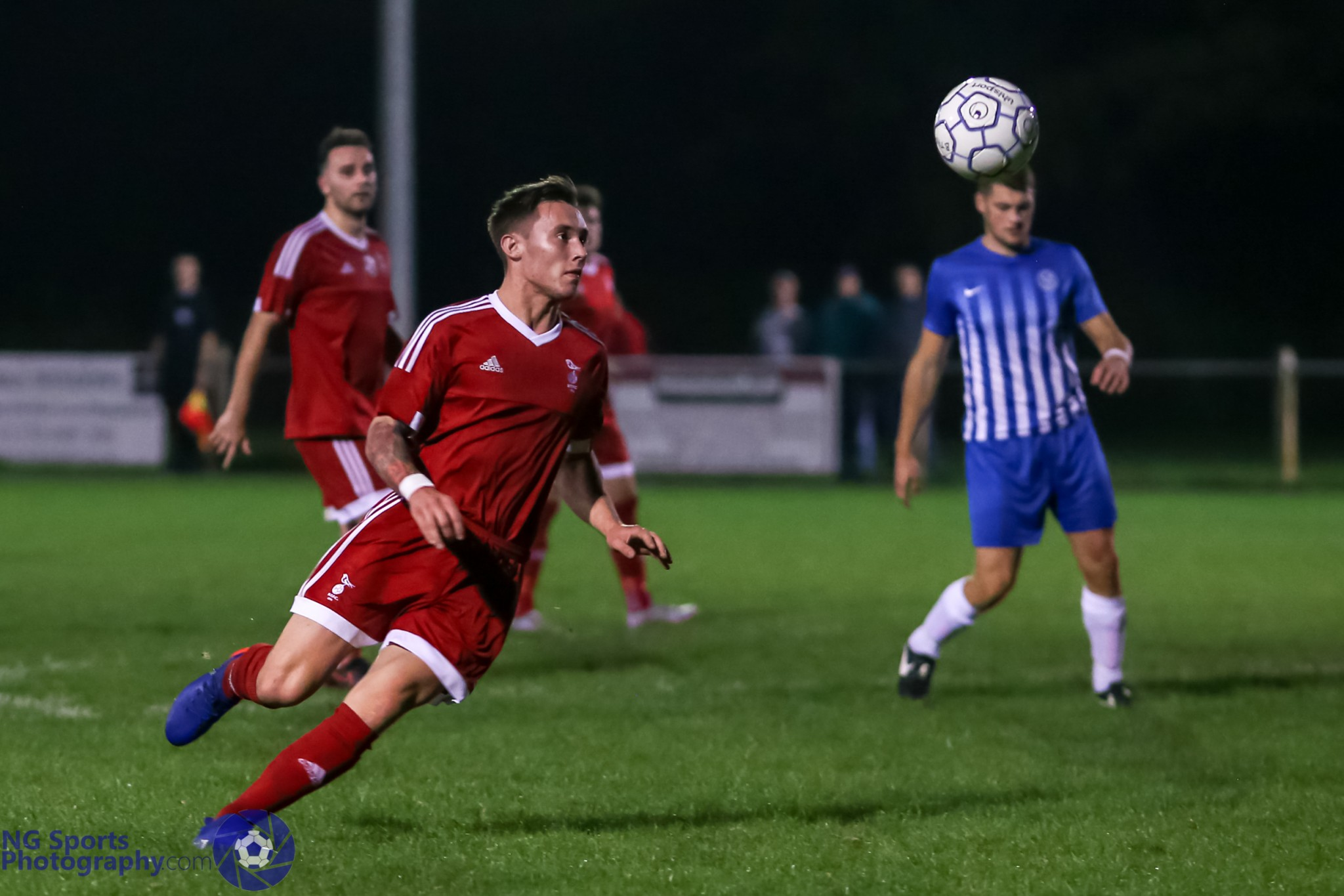 What to expect from the midweek Hellenic League programme