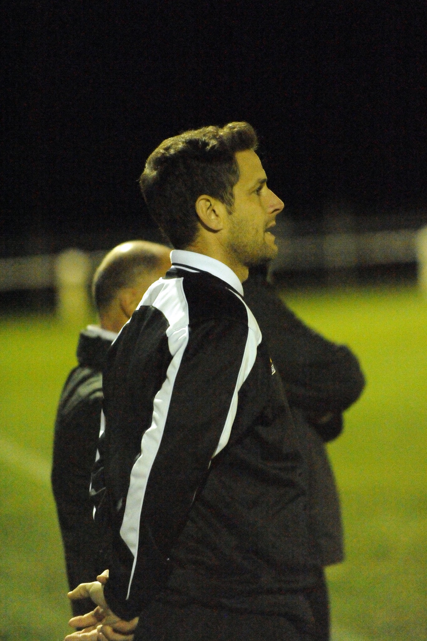 Ascot United bounce back from surprise Burnham defeat