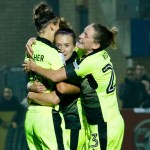 Chelsea Ladies 3 Reading FC Women 2: Drum-gate and farewell to Boho Sayo