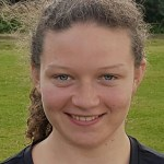 Amy Woollard fires consolation for Ascot United Ladies
