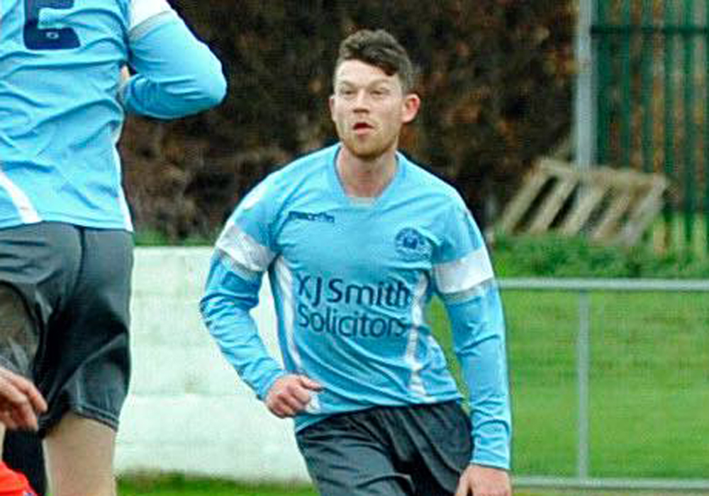 Danny Horscroft the hero as Woodley United stun champions, Division 1 East round up