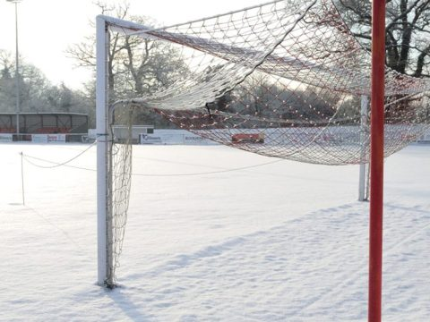 It's almost time for the Football in Berkshire Christmas gathering