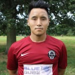 Watch Ridesh Gurung's cheeky back-heel in 18 goal Berks County rout
