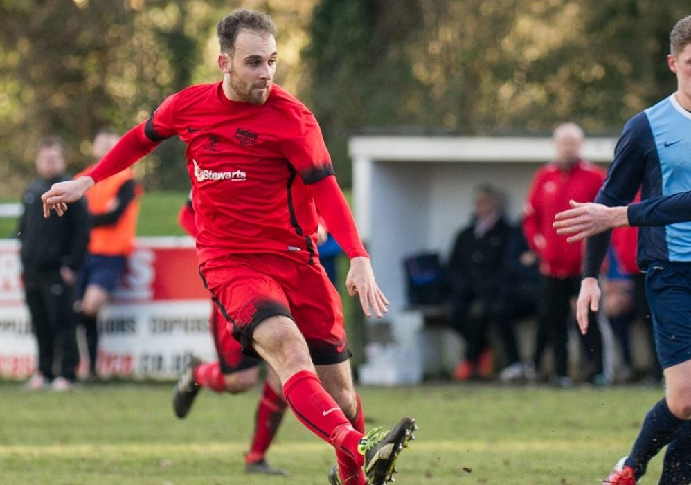 Binfield finish season with a late flourish at Nomads