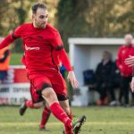 Cup joy as Binfield & Bracknell Town into last eight, agony for AFC Aldermaston & Woodley Town