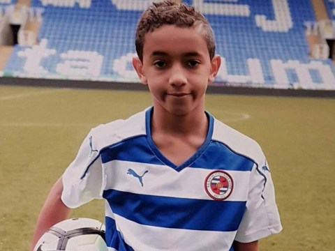 FC Bracknell youngster heading to Reading FC Academy