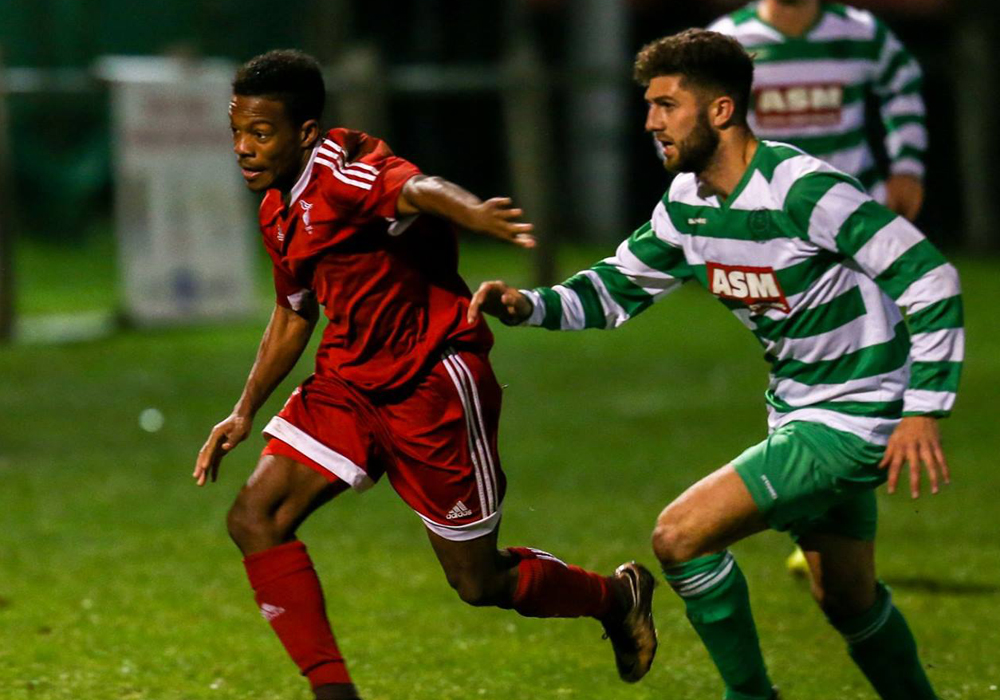The Hellenic Premier title race – Bracknell Town and Thame United match by match