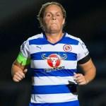 Reading Women FC announce FA WSL Spring Series squad