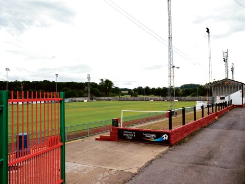 Official: County FA confirm venue for Binfield FC vs Bracknell Town FC final