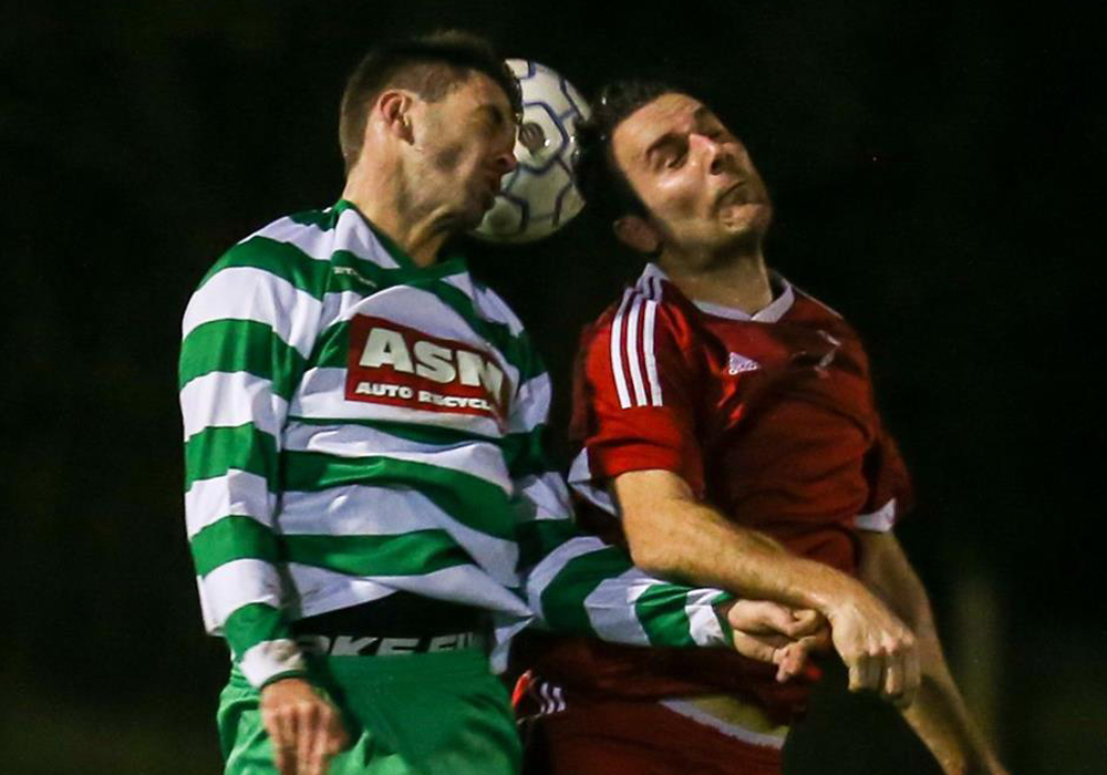 No let up in Hellenic Premier title race as Thame United go top