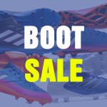 Need some new boots? There's an Adidas Messi sale from £30