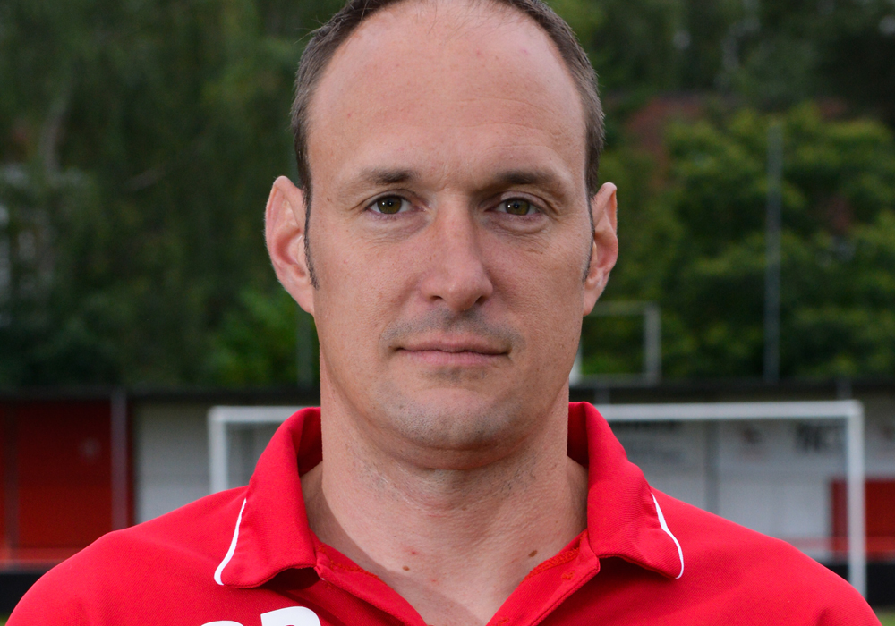 Former Bracknell Town chairman Chris Day.