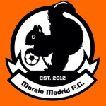 Rob Ellis puts Morale Madrid in Bracknell Sunday League Final