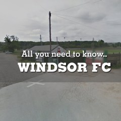 Everything you need to know about Windsor FC and Stag Meadow ahead of the cup final