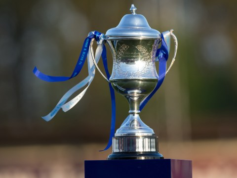 Berks & Bucks FA broadcast Senior Trophy draw live – watch out BBC!