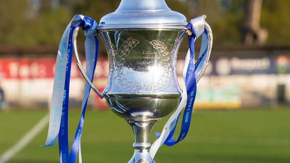 Why there are Oxfordshire clubs in the Berks & Bucks County FA Cup