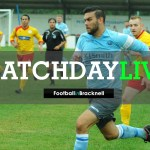 Live: Marlow United vs Woodley United in the County Intermediate Cup Final