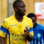 Idris Kamara talks Hellenic League strikers, awards and plans for 2018/19