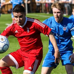Bank Holiday Monday brings Bracknell Town cup final action